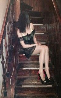 Проститутка Кристи